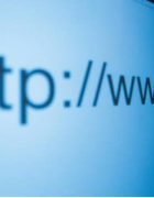internet —  URL in einer Browser-Adresszeile